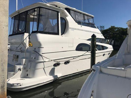 Carver 46 / 466 HARD TOP Motor Yacht - main image