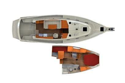 Island Packet 42 Motor Sailer image