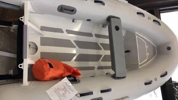 Highfield CLASSIC 260 PVC