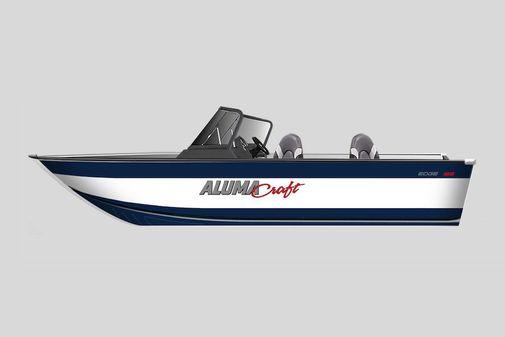 Alumacraft Edge 185 Sport image