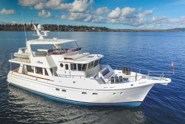 Selene 54 DH Ocean Trawler - main image