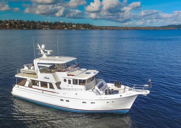 Selene 54 DH Ocean Trawler image