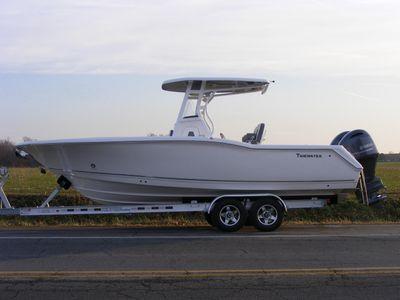 2018 Tidewater<span>252 CC</span>