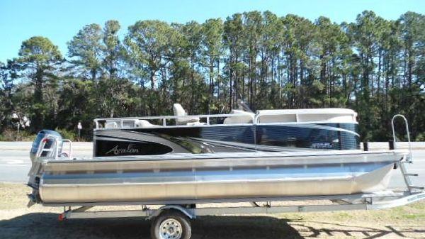 Avalon GS Cruise 2185