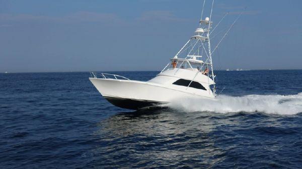 Viking 56 Sportfish