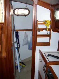Robinhood 40 Aft Cockpit Cutter image