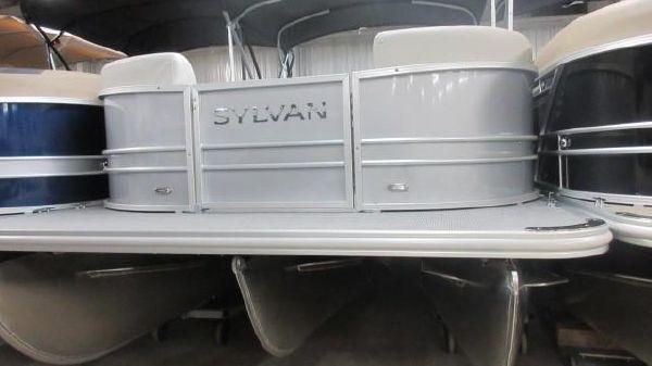Sylvan 8522 Mirage Cruise RE
