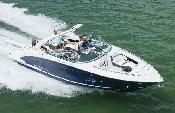 2017 Regal 3200 Bowrider