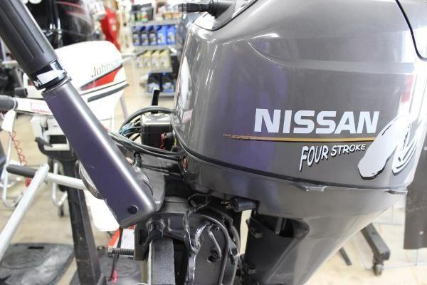 Nissan NSF25A