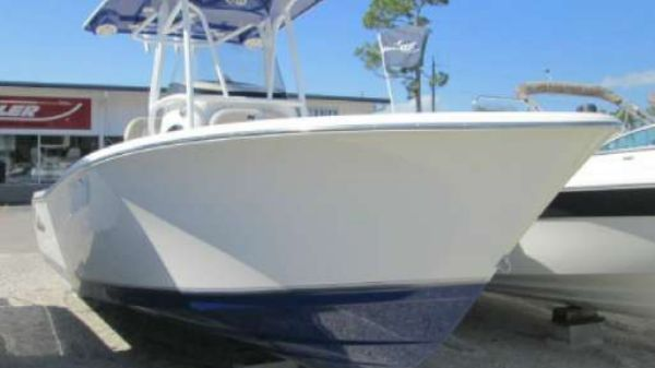 NauticStar 2015 NAUTIC STAR 22 XS OFFSHORE CENTER CONSOLE