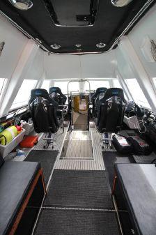 Safehaven Marine XSV 17 image
