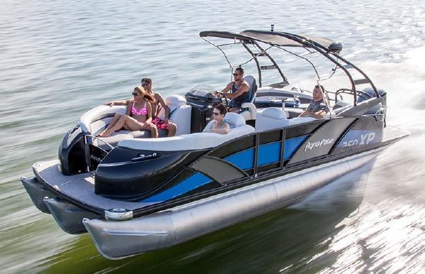 2017 Aqua Patio 250 XP