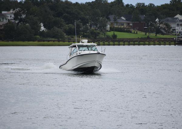 Boston Whaler 315 Conquest image