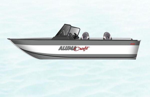 2022 Alumacraft Trophy 205