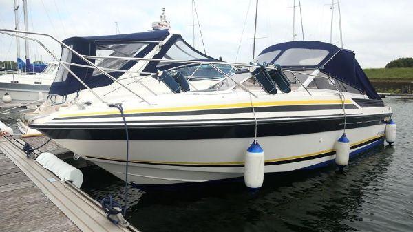 Sunseeker Portofino XPS 25