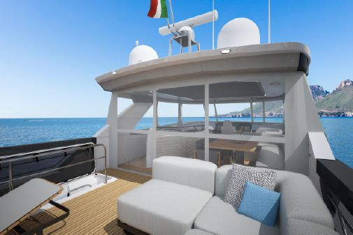 Absolute Navetta 64 image