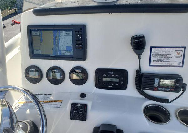 NauticStar 2500XS image