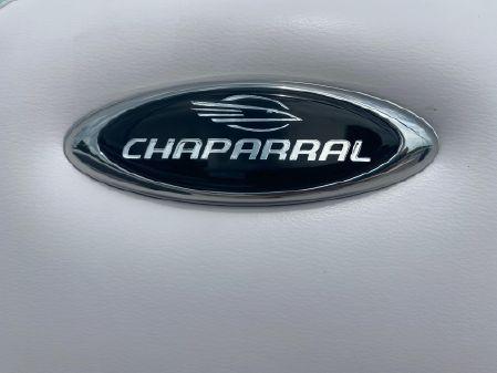 Chaparral 19 SSi OB image