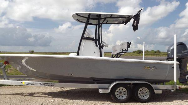 Sea Hunt RZR 22