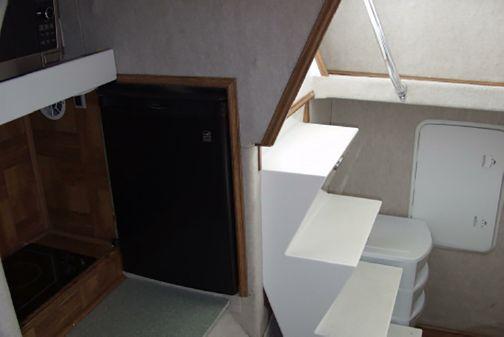 Ocean Express 34 Pilothouse image