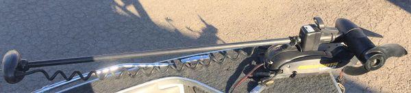 Alumacraft Trophy 170 image