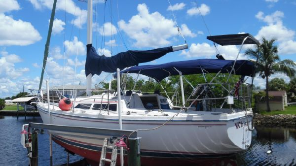 Catalina Sail Boats For Sale - Pier One Yacht Sales