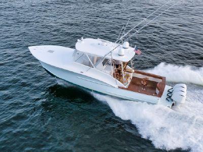 2017 Custom Carolina<span>Cinco Boatworks</span>