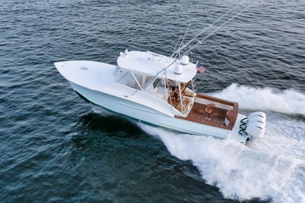 Custom Carolina Cinco Boatworks - main image