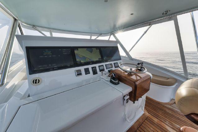 Custom Carolina Cinco Boatworks image