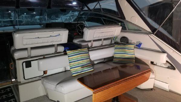 Sea Ray 460 Express Cruiser image