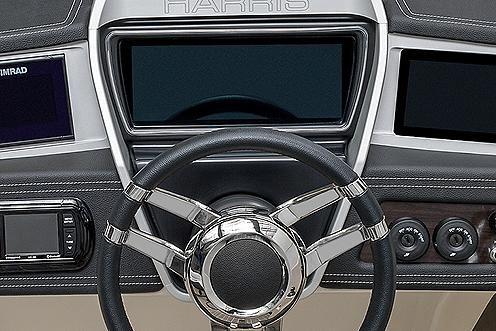 Harris Grand Mariner 250 image