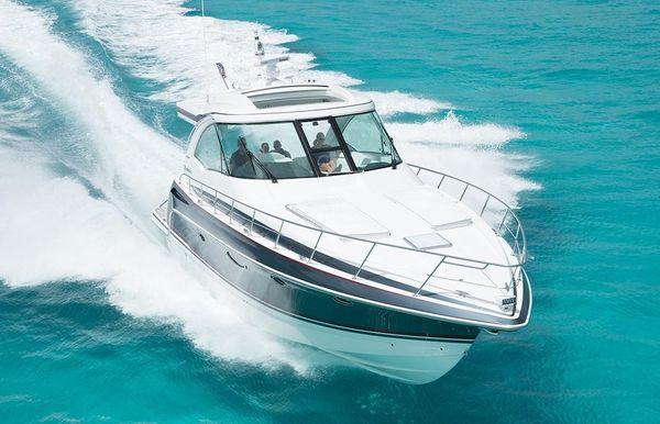 2019 Formula 45 Yacht