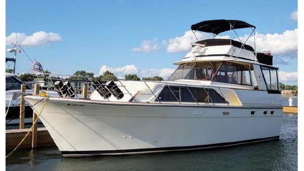 Egg Harbor 40 Motor Yacht