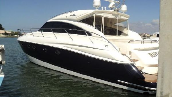 Viking Princess v53 Sport Yacht