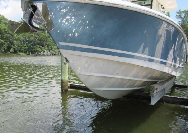 Boston Whaler 280 Outrage image