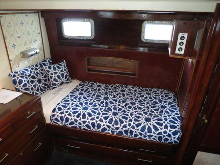 Trumpy Flush Deck Cruiser image