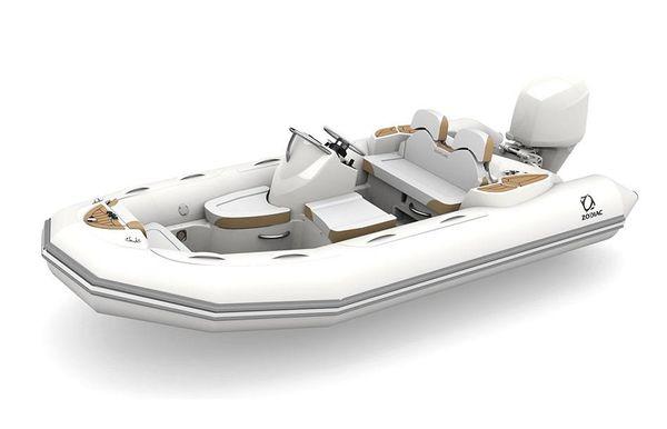 2020 Zodiac Yachtline 400