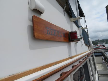 Grand Banks 42 Motoryacht image