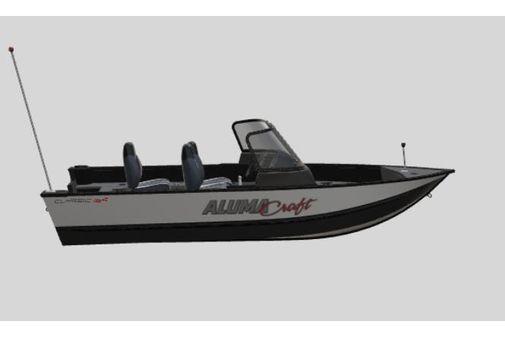 Alumacraft Classic 165 Sport image