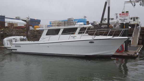 Lindell Navigator 42