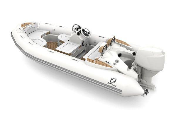 2020 Zodiac Yachtline 440