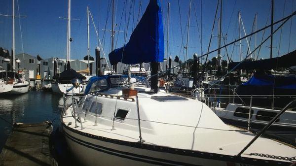 Spirit Yachts Sail