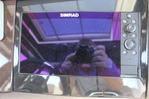 Chaparral 300 OSX image