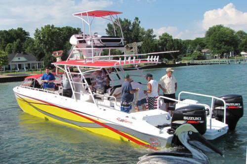 Ocean Express 42 Tournament CCFS image
