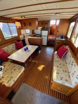 Sea Ranger C&L Pilothouse image