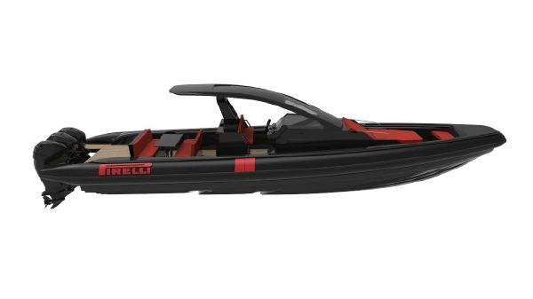 Pirelli 42 OUTBOARD