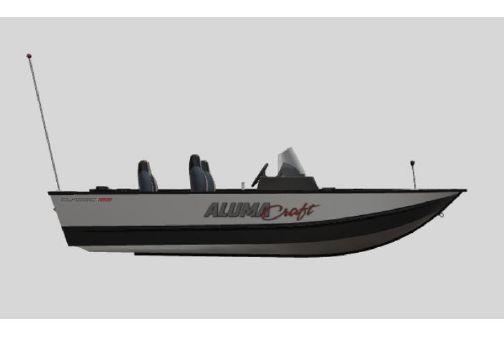 Alumacraft Classic 165 CS image