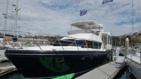 Symbol Motor Yacht California Edition