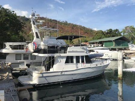 Mainship 390 Trawler image