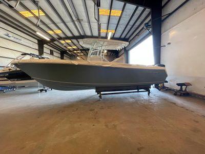 2021 Sailfish<span>290 CC</span>